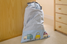 Laundry, Drawstring and Luggage Bags