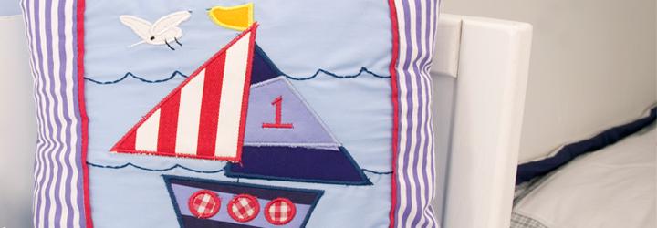 Ship & Boat Bedrooms