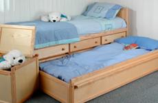 Sleepover Beds