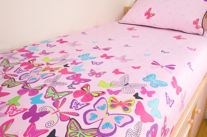 Butterfly Bed Linen