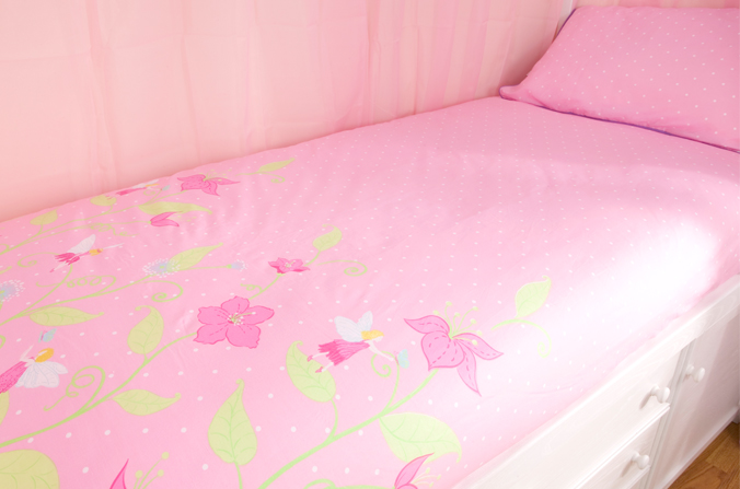 Flower Fairies Bedding Uk