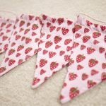 Style up Your Children's Bedroom with Bunting