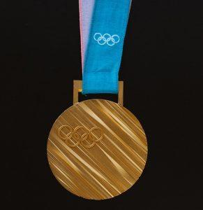 Olympic Standard Craftsmanship