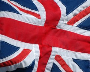 Proudly Made In Britain