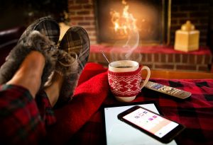 Making the Most of Family Time in Winter