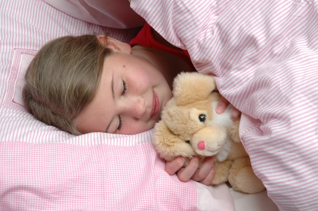 Making Children's Bedtimes Easier