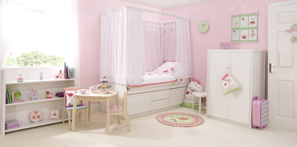 Childrens Bed Centres Guide to Buying Kids Bedroom Furnishings