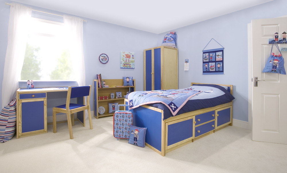 Children's Beds and Furniture are perfect for your child's room this Easter