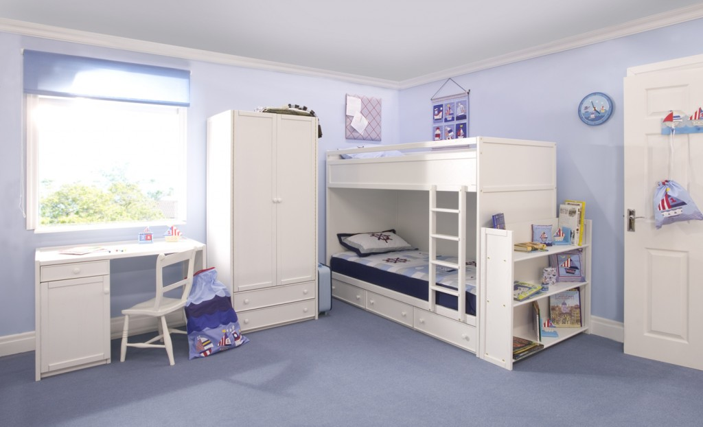 Children's Bed Assembly Service from Childrens Bed Centres