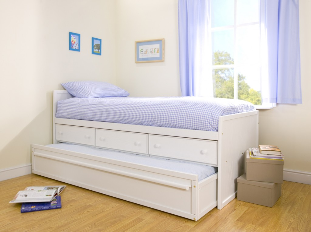 Parents should consider whether their children have the right furniture says Childrens Bed Centres