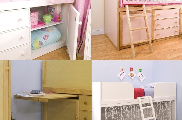 Childrens Bed Centres Advise Parents to Make Their Child's Bed Individual