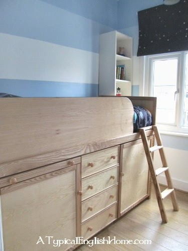 Captains Beds for Childrens Bed Centres are perfect for small bedrooms