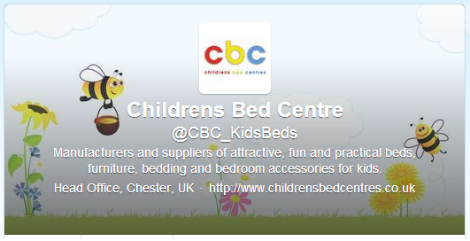 Kids Beds and Childrens Furniture Twitter Page - Childrens Bed Centres
