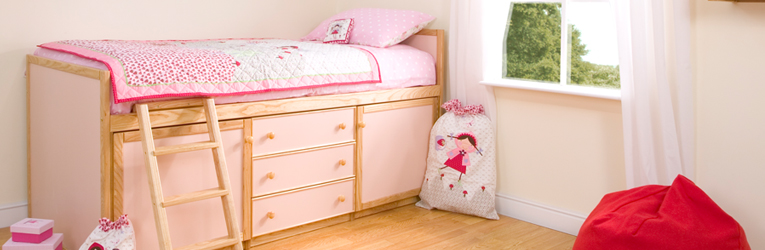 Childrens Cabin Beds Uk Cbc