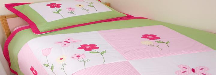 Flower Bedrooms