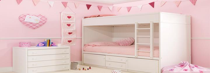 Heart Bedrooms