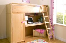 Study Beds