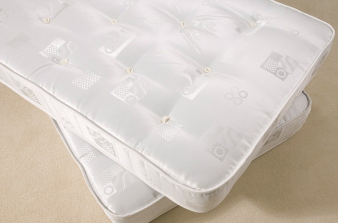 Deluxe Mattress - For All Single Beds