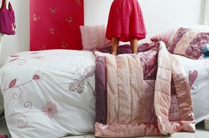 Dragonfly Bed Linen