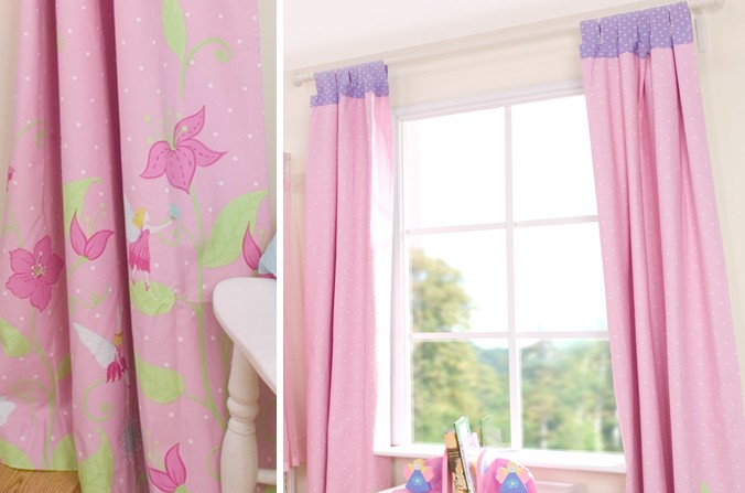 Fairy Curtains