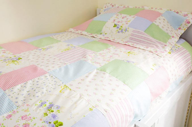 Henley Bedding