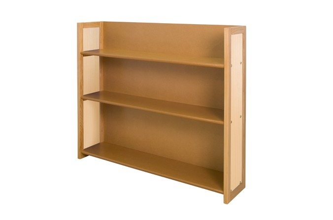 Kids Large Wooden Shelves