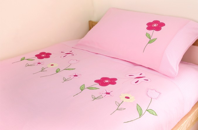 Lily Duvet Cover Set