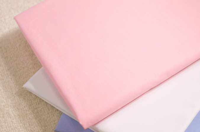 Pink Fitted Sheets