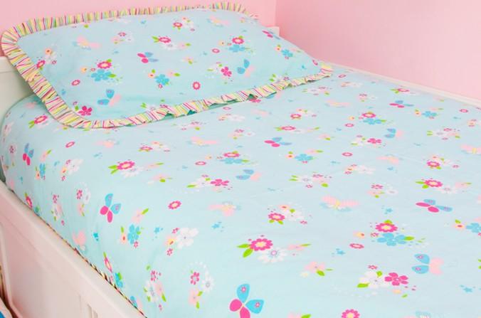 Rainbow Bed Linen