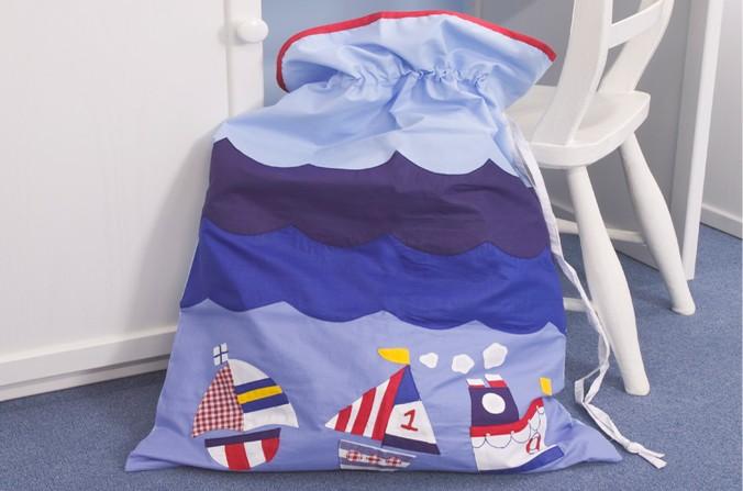Ships Laundry Bag