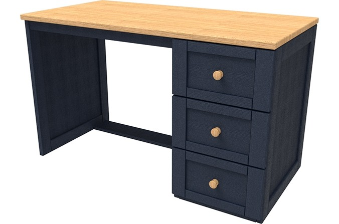 Sierra Navy Desk