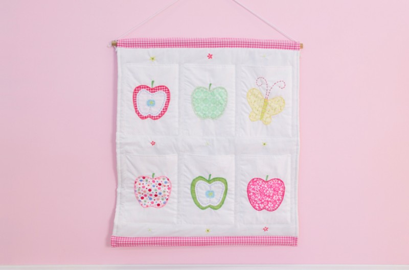 Apple Hanging Organiser