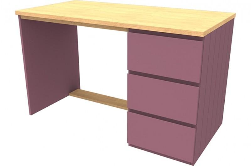 Armada Pink Desk