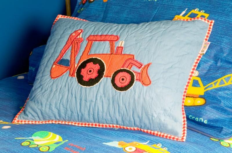 Construction Cushion