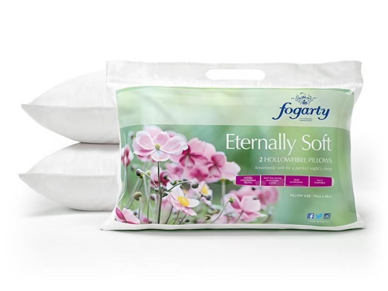 Eternally Soft Pillows Pair