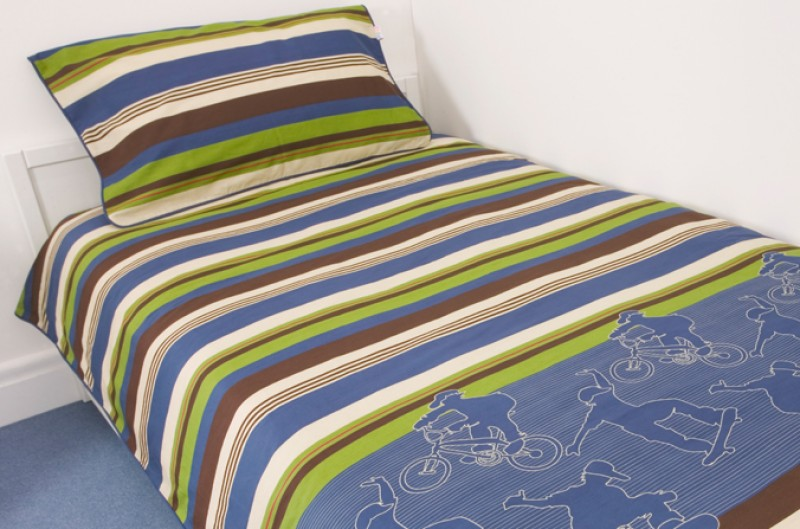 Extreme Sports Bed Linen