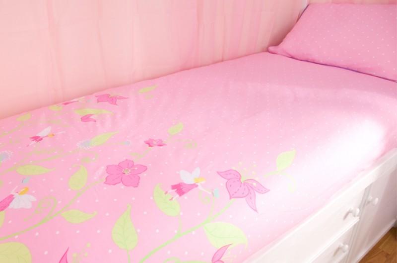 Fairy Duvet Cover Set