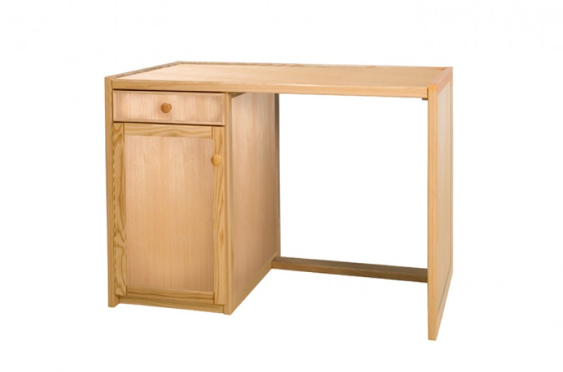 Kids Large Wooden Desk