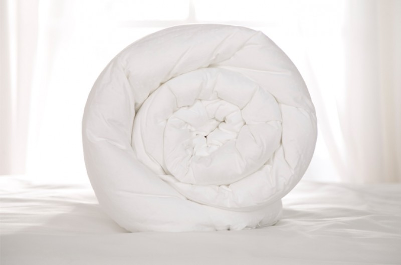 Luxury Fibre Duvet 10.5 tog