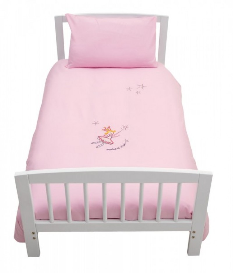 Make a Wish Toddler Duvet Cover