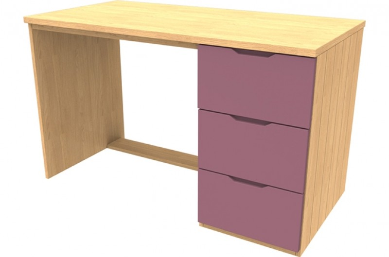 Savannah Pink Desk