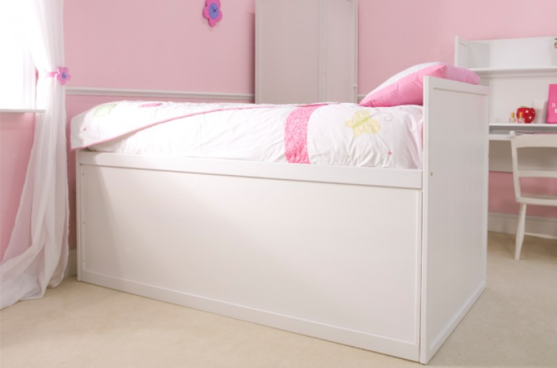 Bed Back Panel