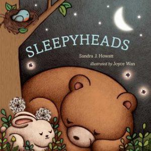 Sleepyheads bedtime story