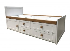 Sierra Storage Bed